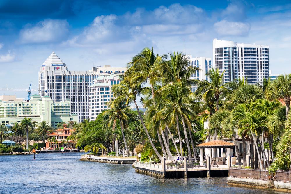 Sydney und Fort Lauderdale: Attraktive Investmentstandorte