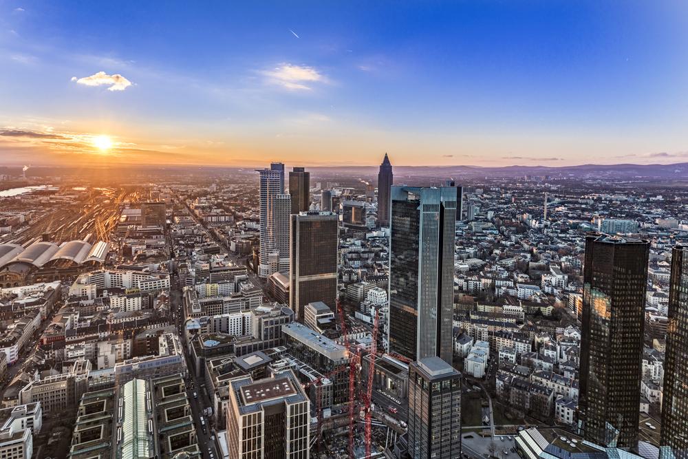 Europäische Immobilien - Anlegen in Immobilien