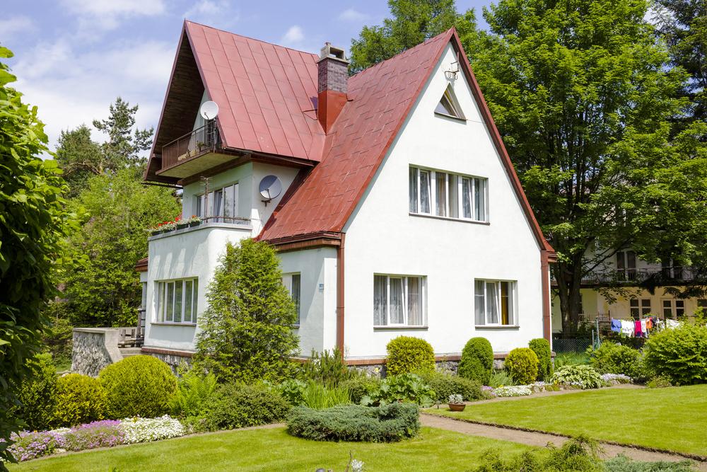 immobilien verkaufen wie das heim zu geld wird anlegen in immobilien. Black Bedroom Furniture Sets. Home Design Ideas