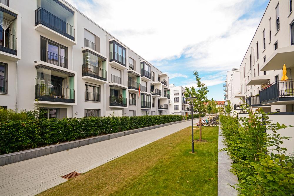 darum ist das wohnen in deutschland so teuer geworden. Black Bedroom Furniture Sets. Home Design Ideas