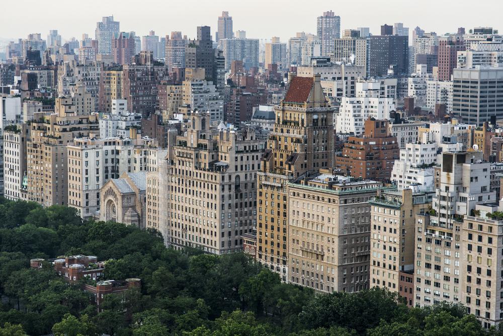 luxus apartment in new york kostet us dollar miete im monat. Black Bedroom Furniture Sets. Home Design Ideas
