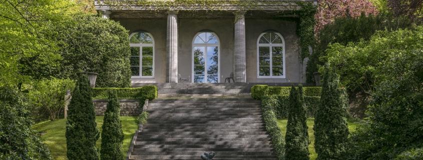 karl lagerfelds einstige villa jako steht zum verkauf. Black Bedroom Furniture Sets. Home Design Ideas