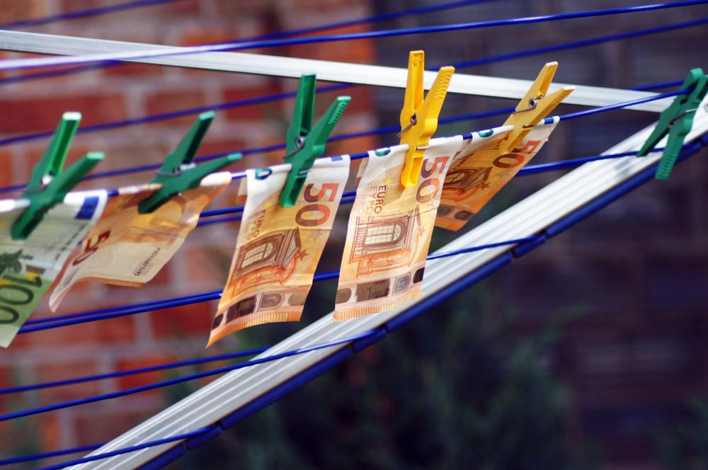 Geldwäsche in Milliardenhöhe: Kriminelle Geschäfte im Immobilienboom