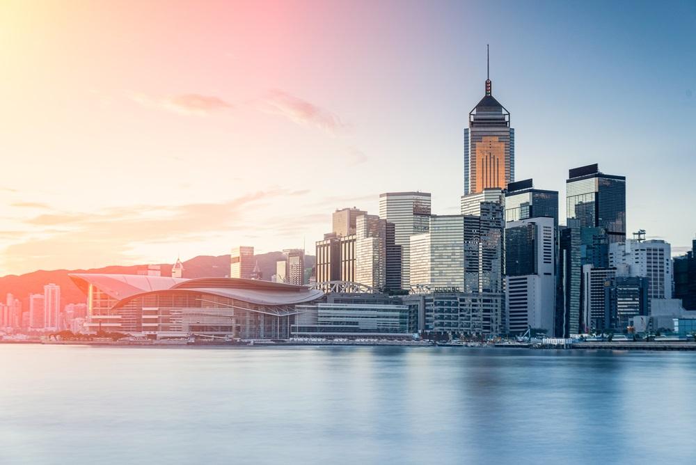 Wohnungsnot: Hongkong will künstliche Insel bauen