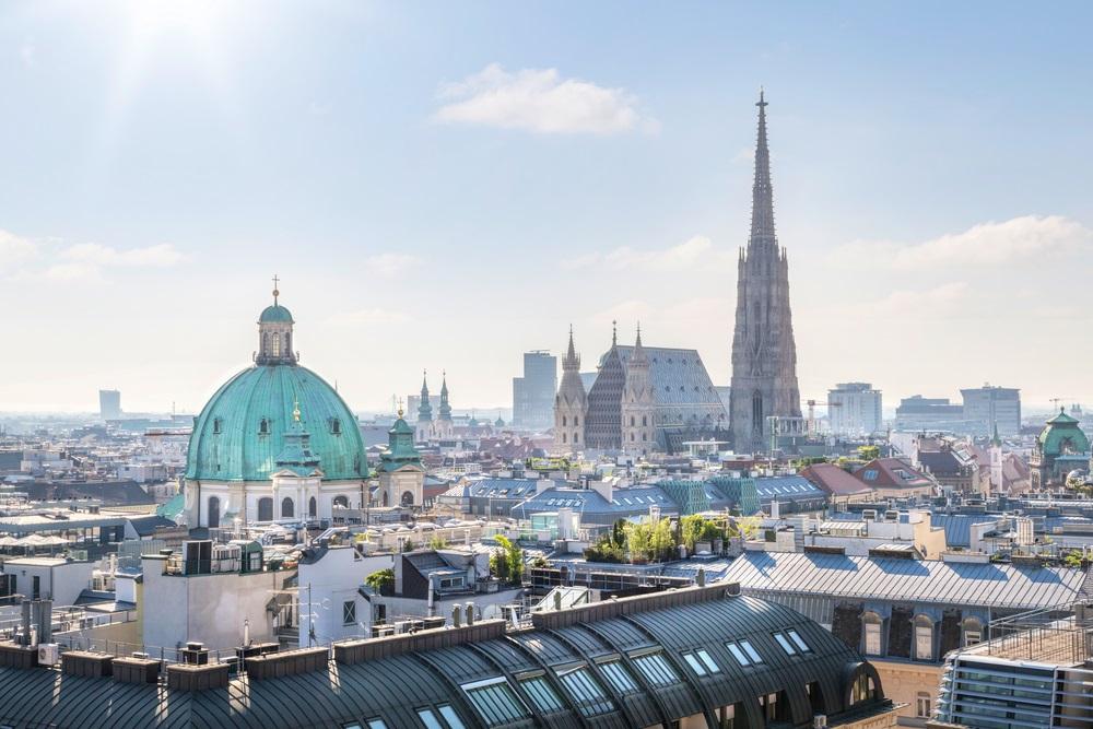 """""""Economist""""-Ranking: Das ist die lebenswerteste Stadt der Welt"""
