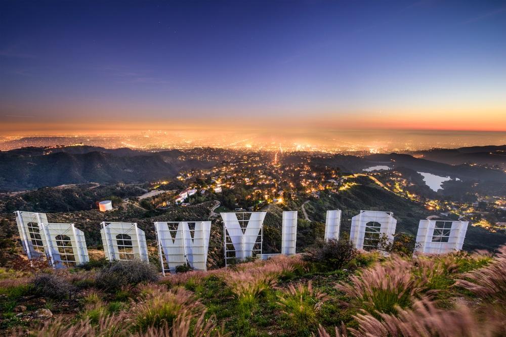 """""""Eines der bedeutendsten Häuser"""" in den Hollywood Hills steht zum Verkauf"""