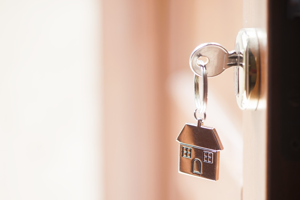 Immobilienbesitz spielt entscheidende Rolle für Wohlstand