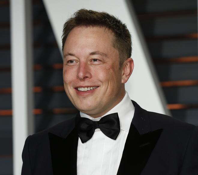 Tesla-CEO Elon Musk verkauft all seine Immobilien